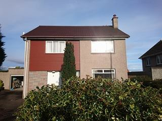 small image two storey house